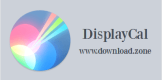 DisplayCal For Download.zone