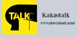 Kakaotalk for download