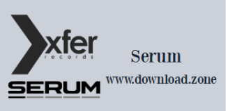 Serum Wavetable Editor