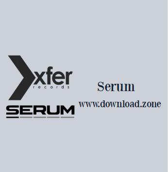Serum Wavetable Editor