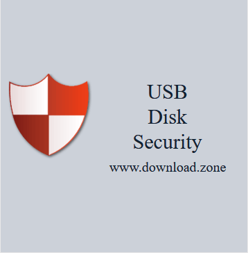 USB Disk Security Software For Windows