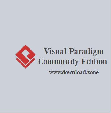 Visual Paradigm Community Software