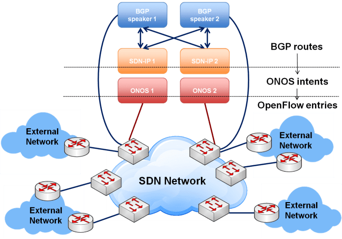 sdn network