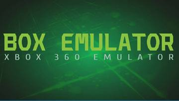 Box-Emulator