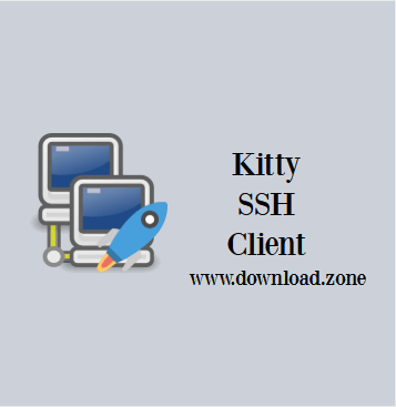 Kitty SSH Client Software