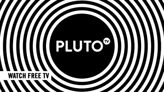 free and best live tv streaming services - Pluto-TV