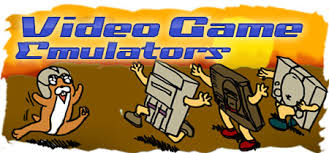 gaming emulators