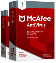 mcafee for mac