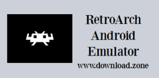 retroarch android emulator software