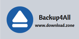Backup and Restore Software