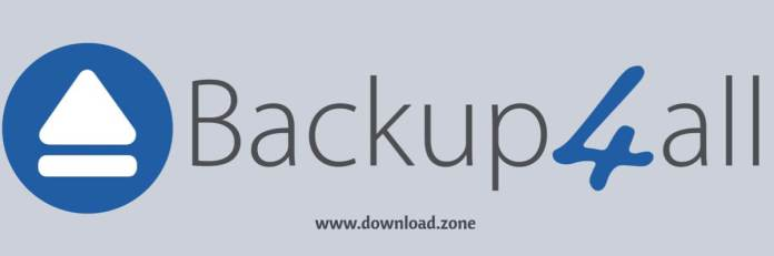 Backup4All Free Download Software