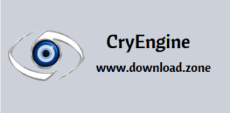 CryEngine Game Engine Free Download