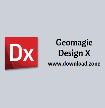 Geomagic Design X 3d Cad Model Software To Scan And Enhance Images