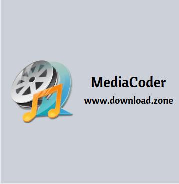 MediaCoder For PC