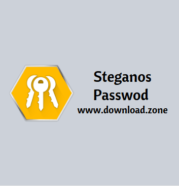 Steganos Password Manager By Download.zone