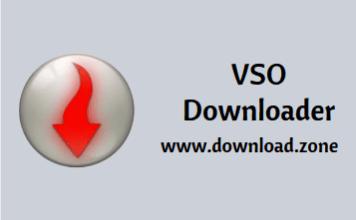 VSO Downloader Software