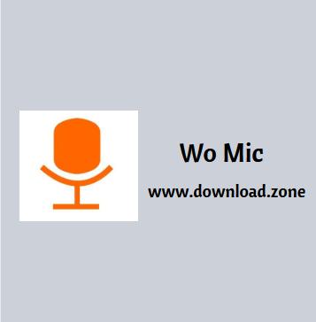 Wo Mic Free Download