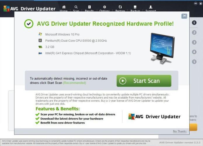 avg-driver-updater-for-hardware-profile