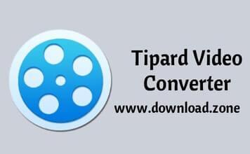 tipard video converter software