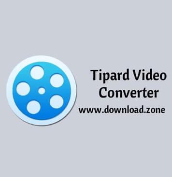 tipard video converter software