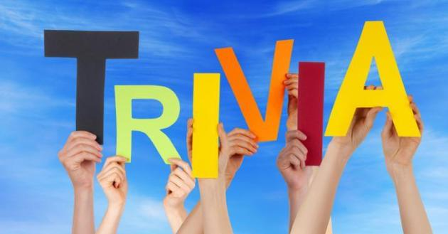 what is trivia quiz?