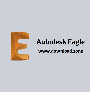Autodesk Eagle Software
