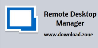 Remote Desktop Manager Software Download