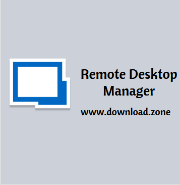 Remote Desktop Manager Software Download