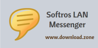 Softros By Downloadzone