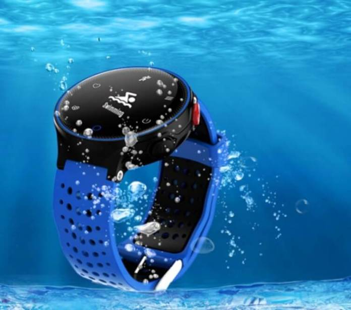 Waterproof Test