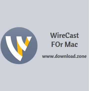WireCast Fo PC