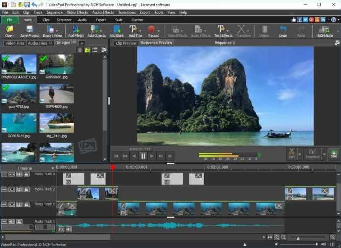 videopad-video-editor