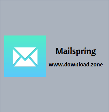 Mailspring Software Free Download