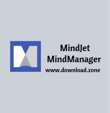 Mindjet MindManager Download