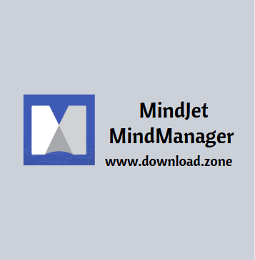 Mindjet MindManager Download