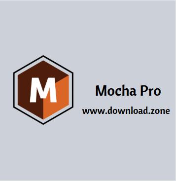 Mocha Pro Free Download