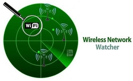 Wireless-Network-Watcher-Free-Download