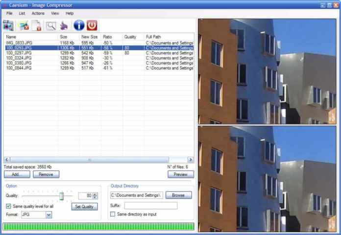 caesium-image-compressor-with-multiple-files.