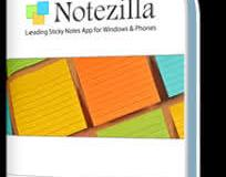 notezilla desktop sticky notes app