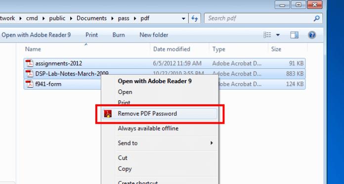 pdf_password_remover_windows_explorer