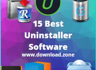15 Best Uninstaller Software
