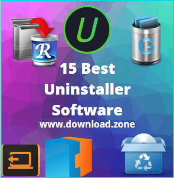 15 Best Uninstaller Software