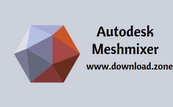 Autodesk Meshmixer Software For PC