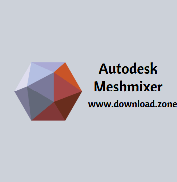 Autodesk Meshmixer Software For PC