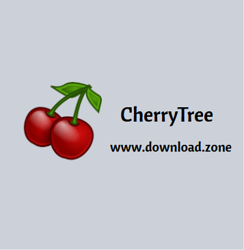 CherryTree Note Taking Programs