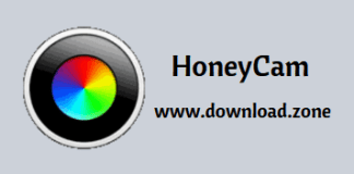 HoneyCam Animated GIF Maker Free Download