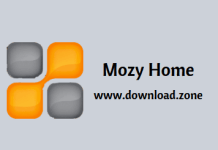 Mozy Home Free Download For PC