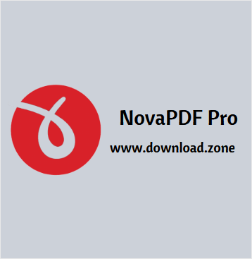NovaPDF Pro Free Download