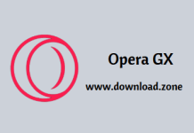 Opera GX Browser For PC