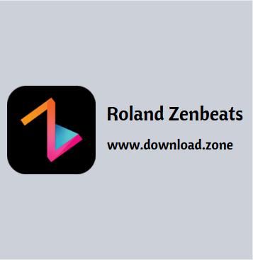 Roland Zenbeats Free Download